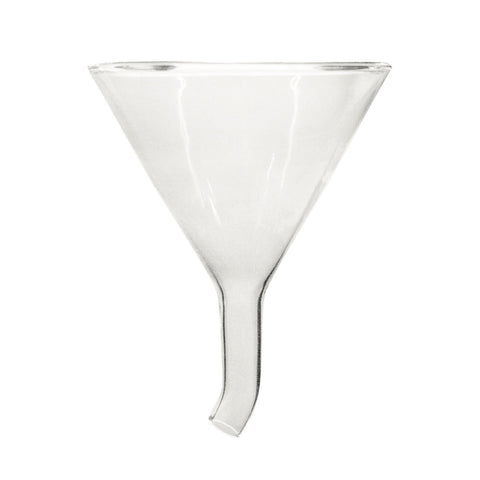 Spiegelau 8980151 Glass Decanter Funnel