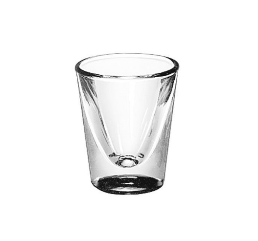 Libbey 5122 1 Oz Shot Glass