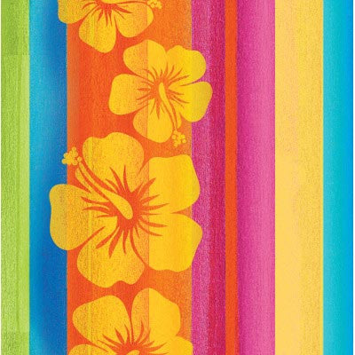Creative Converting 662314 Sunset Stripes 13X13 Luncheon Napkins