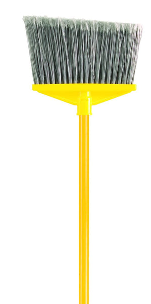 Rubbermaid 6375 Flagged Angler Broom Complete