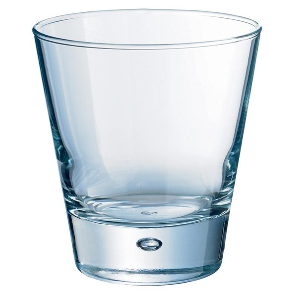 Durobor 716/33 Disco Royale 11.625 Oz Double Old Fashioned Glass