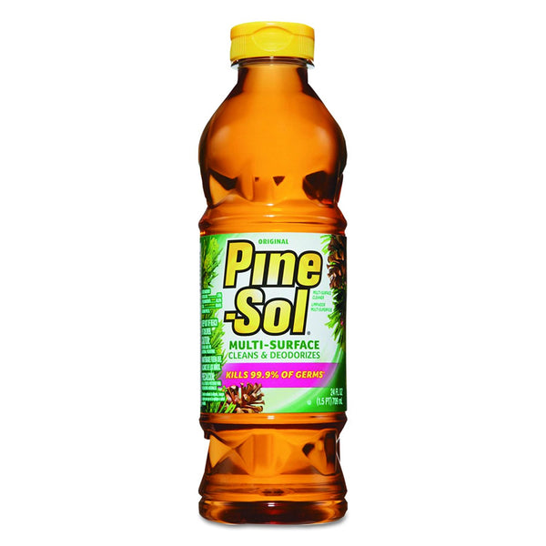 Pine-Sol 28 Oz Cleaner-Pine (40174)