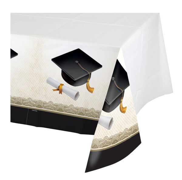 Creative Converting 722216 Cap & Gown 54