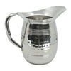 American Metalcraft HMWP97 Hammered Bell Water Pitcher 3 Liter