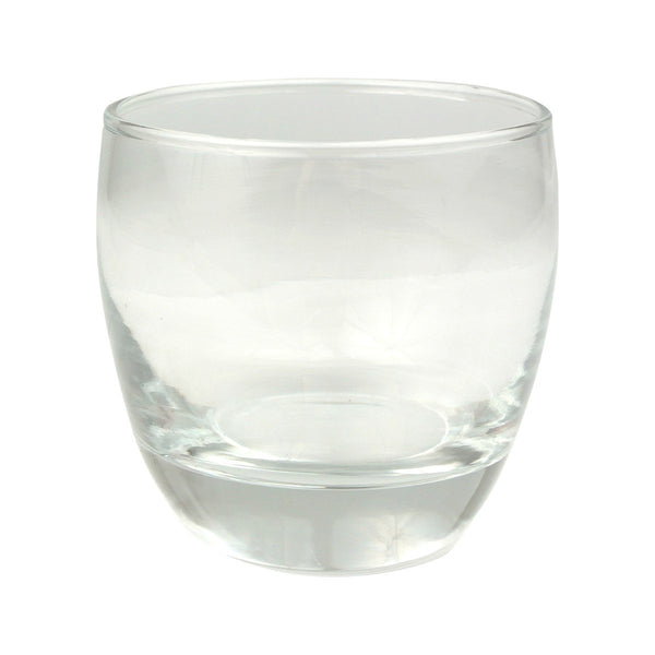 Anchor Hocking 90072 8 Oz Reality Rocks Glass 24/Case