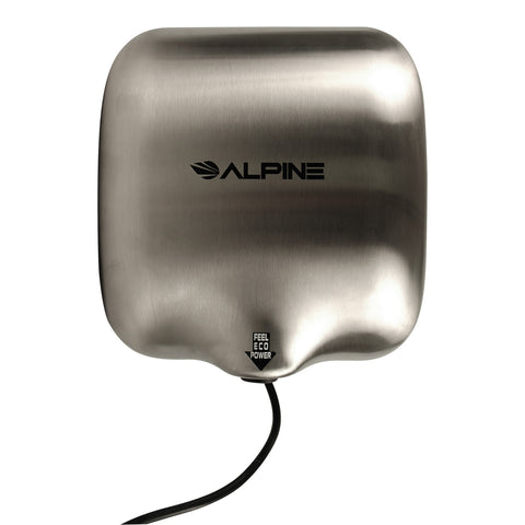 Alpine Stainless Steel Hemlock Commercial Hand Dryer