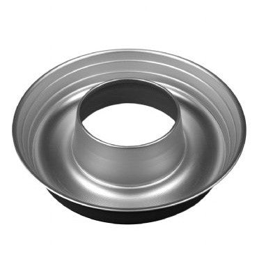 American Metalcraft JM-1350 4 Quart Jello/Cake Ring Mold