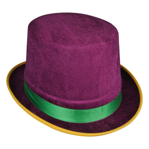 Beistle 60742-GGP Felt Top Hat
