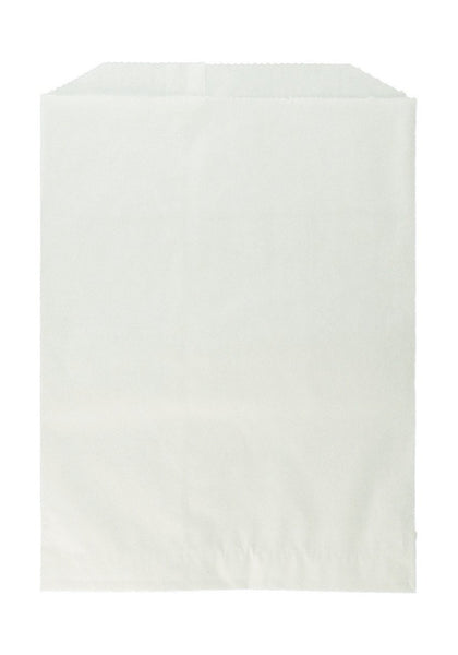 White 1Lb Candy Bags (305)