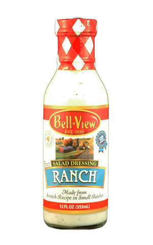 Bell-View Fancy Ranch Salad Dressing