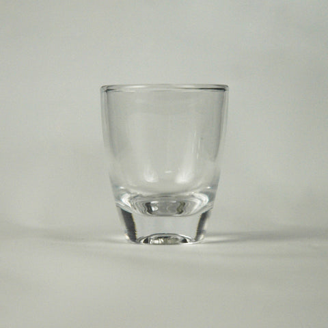 Cardinal 00065 1.25 Oz Gin Shot Glass