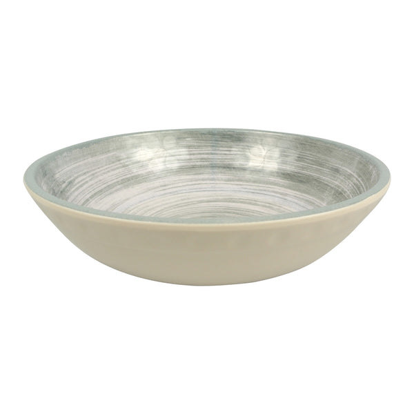 Carlisle Mingle 5401964 Glitterball Melamine 35.5 Ounce Bowl