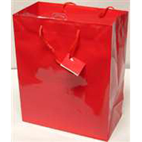 Cindus 223-70 Red Gift Bag