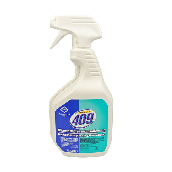 Clorox 35306 Formula 409 Spray 32 Oz Commercial Solution