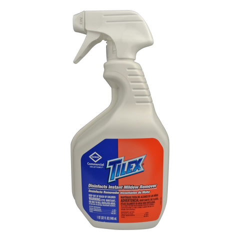 Tilex 35600 32 Oz Disinfectants Mildew Remover