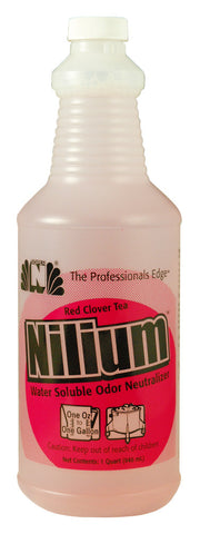 NILodor 32 WST Nilium Red Clover Tea Water Soluble Odor Neutralizer
