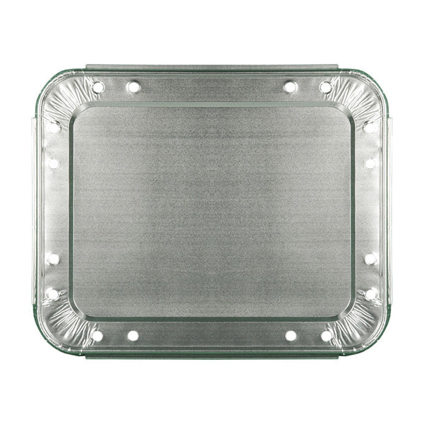 Durable 8200VENT Half Steam Vented Lid