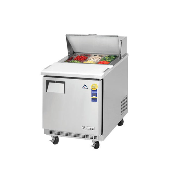Everest Refrigeration EPBNR1 Sandwich Prep Table