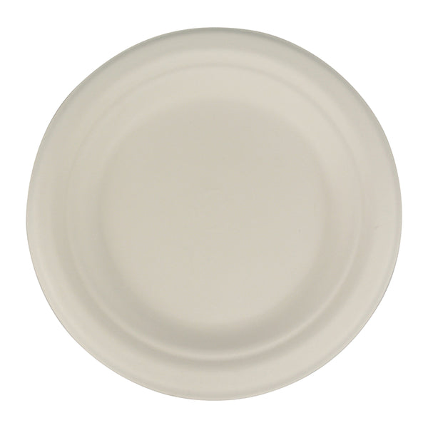 Compostable White 6