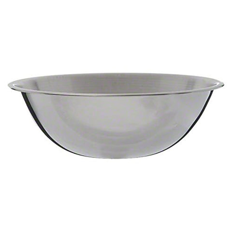 MBWL-32 8 qt Stainless Steel Mixing Bowl
