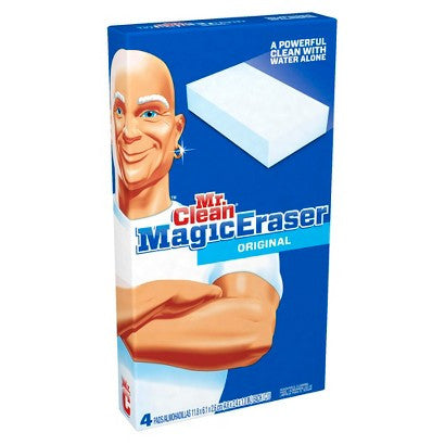 Mr. Clean Magic Eraser 43516