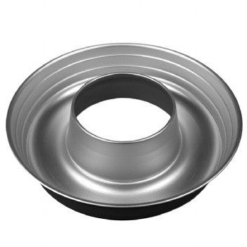 American Metalcraft JM-1450 5 Quart Jello/Cake Ring Mold