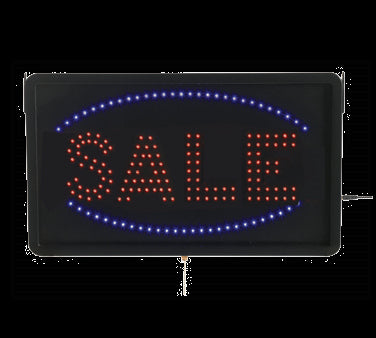 Aarco SAL05L Large LED Sign Sale