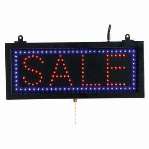 Aarco SAL05S Small LED Sign Sale