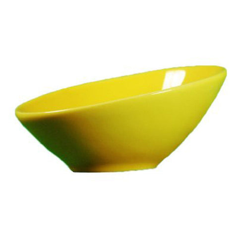 Syracuse 929292 003 3 Oz Highlighters Point Pleasant Yellow Bowl