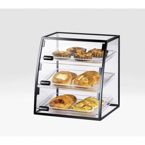 Cal Mil 1708-1318 18x16x21 Pastry Display Case