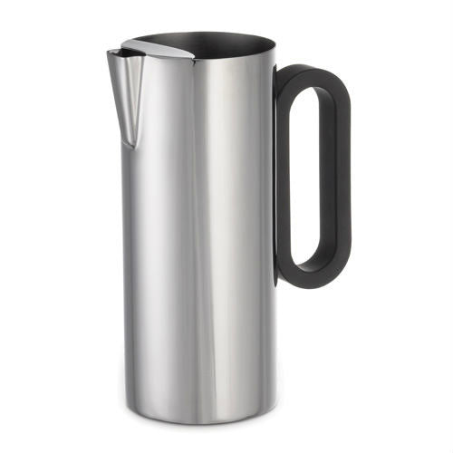 Tablecraft 298 Stainless Steel Water Pitcher