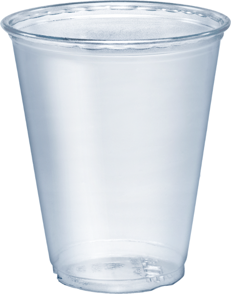 Solo TP7 7 Oz Ultra Clear Cup