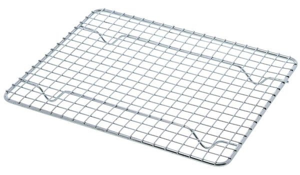 Update PG-810 1/2 Size Wire Pan Grate 8x10