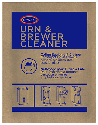 Urnex Urn & Brewer Cleaner