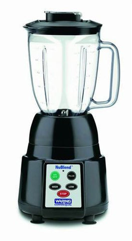 Waring BB185 Nublend 44 Oz Blender W/Electric Controls