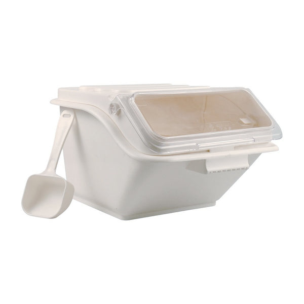 Winco IB 2S 2 Gallon Ingredient Bin ShopAtDean