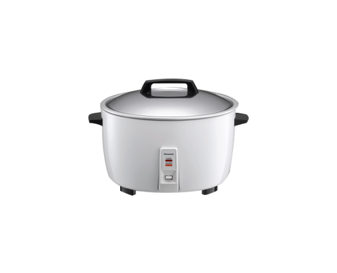 Winco SR-GA421H Panasonic 23 Cup Commercial Electric Rice Cooker
