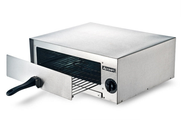 Adcraft CK-2 Electric Tabletop Pizza Oven