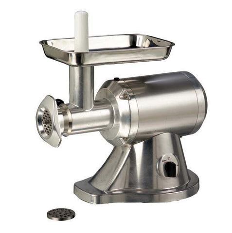 Adcraft MG-1 Electric Meat Grinder 1 HP, 120V