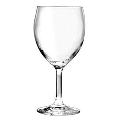 Anchor 90017 11.25 Oz Novita Water Goblet