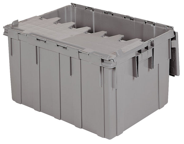 Akro Mils 39280 Gray Keep Box For Chafers ShopAtDean