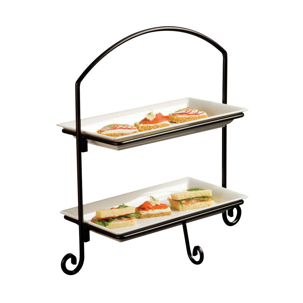 Buffet Stands & Risers