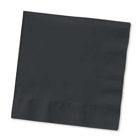 Black Solid Color 10