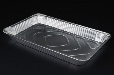 Durable 7800-70 Full Size Medium Aluminum Pan 50/Case