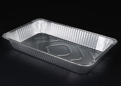 Durable 7900 70 Full Size Deep Foil Aluminum Pan 50 Case