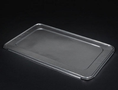 Durable 8900-50 Full Size Foil Lid 50/Case