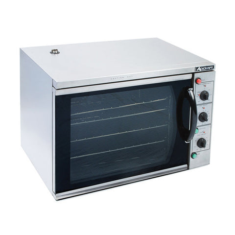 Adcraft COH-3100WPRO Professional Half Size Convection Oven