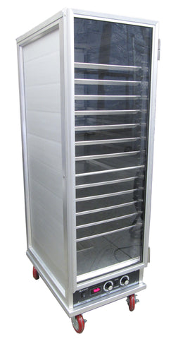 Adcraft PW-120C Heater Proofer Cabinet Only