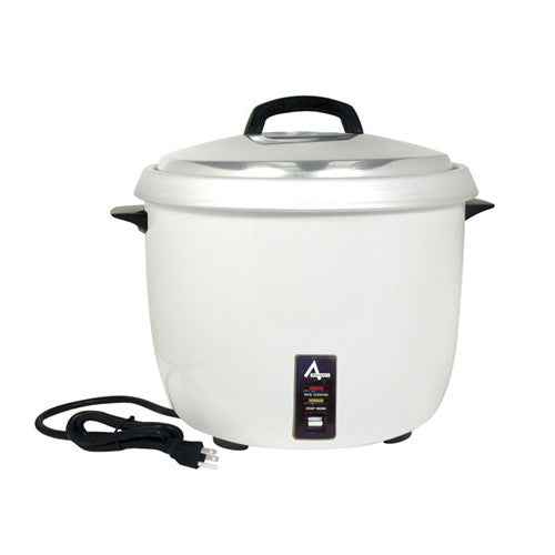 Adcraft RC-0030 Premium 30 Cup Rice Cooker