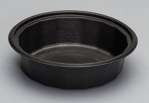 Genpak FP024 24 Oz Microwave Safe Bowl 300/Case
